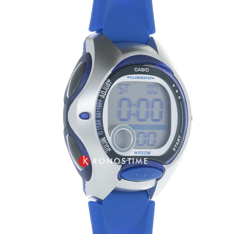 Часы Casio Collection LW-200-2AVEG